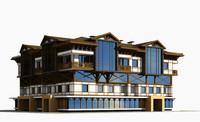 townbuilding max