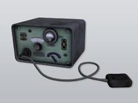 video old radio max