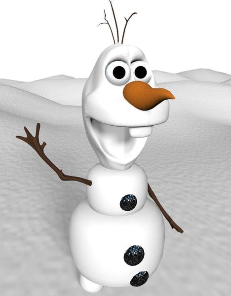 Pixar 3D Models for Download | TurboSquid