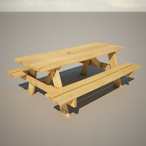 park table max
