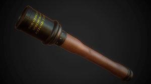 stick grenade ma free