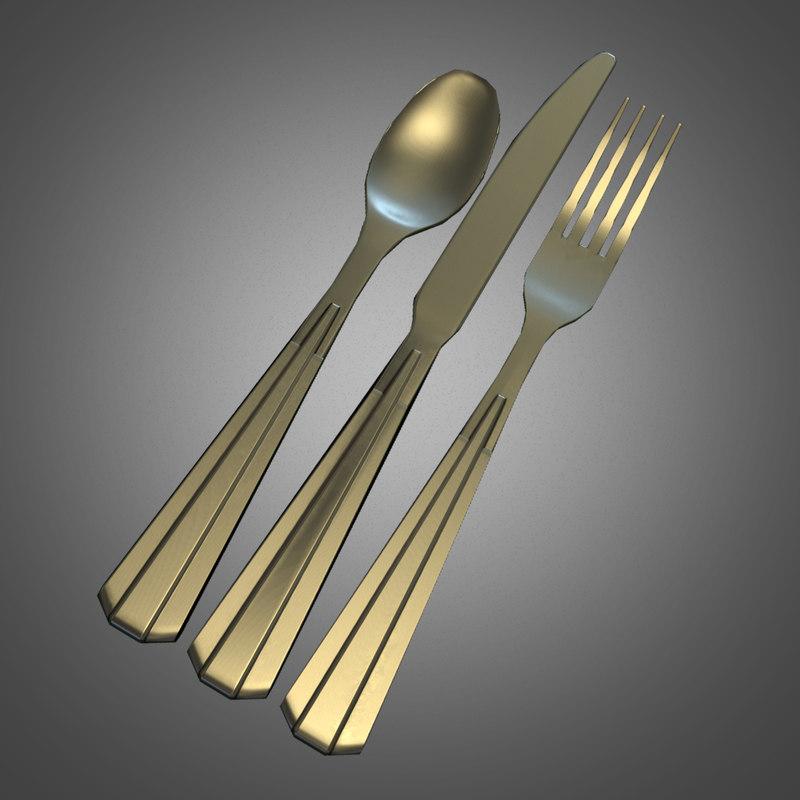 3d normal metalness model
