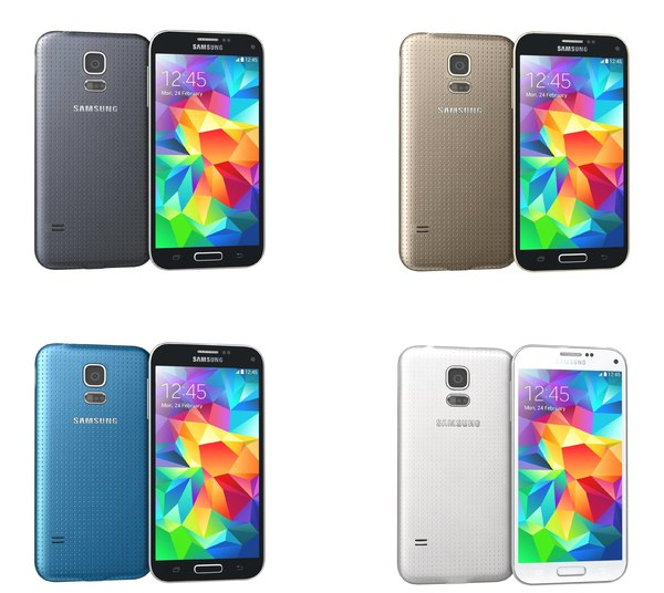 samsung galaxy s5 mini 3d 3ds