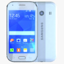 Samsung Galaxy Ace Style 3D models