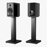 3d acoustic energy ae 301