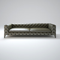 arketipo-sofa 3d max