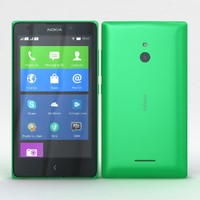 3ds nokia xl dual bright