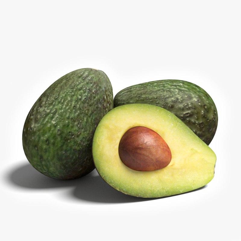 maya avocados
