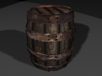 old barrel max