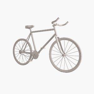 simple bike 3d 3ds