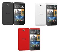 3d htc desire 616 colors model