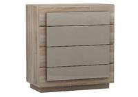 Shavilla 4 drawer chest