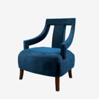 brabbu eanda armchair max