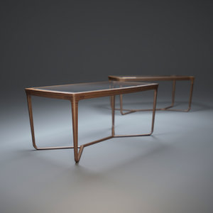 3dsmax lawrance table