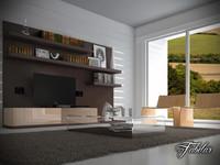 Living room 18