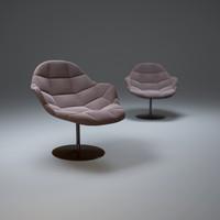 3d model palma-offecct