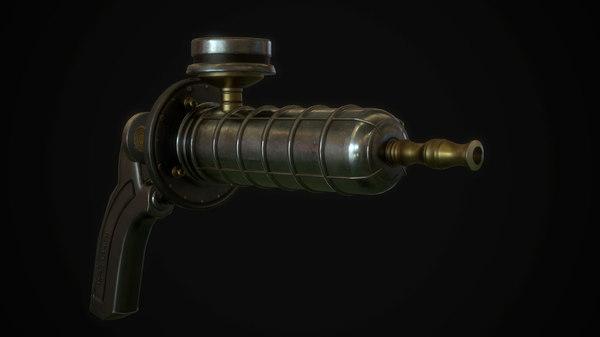 free ma mode gun