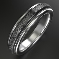 Celtic Ring 5