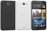 Htc Desire 516 Black And White