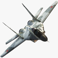 mig-29a fulcrum simple max