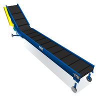 parts conveyor 3d 3ds