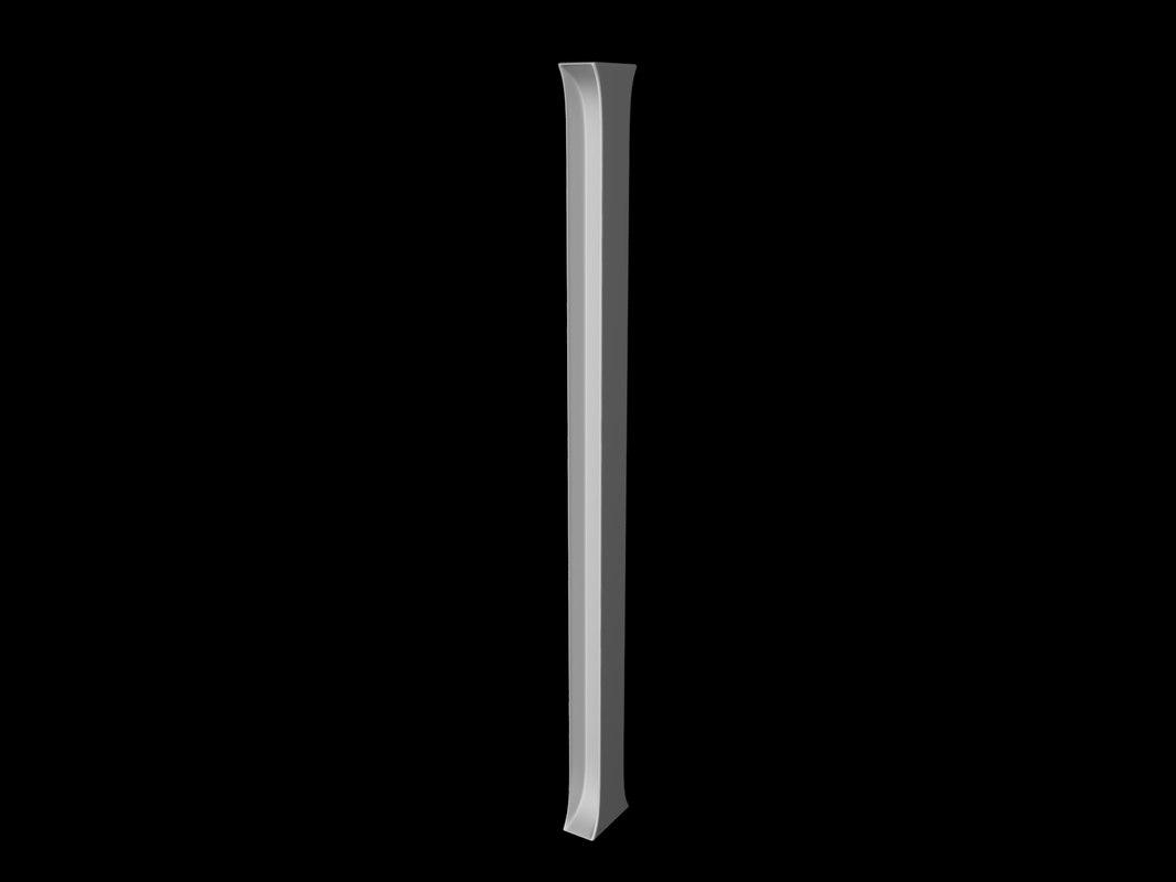 maya minimalist column