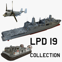 LPD-19 Collection