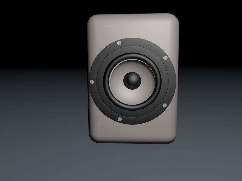 speaker id 3d 3ds