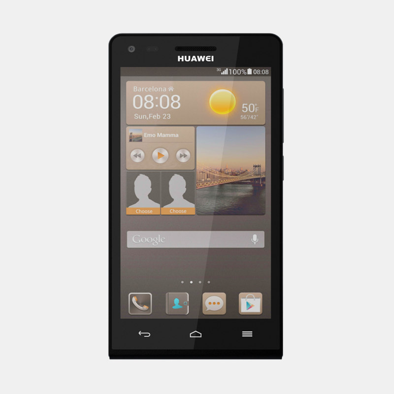 huawei ascend g6 mobile phone max