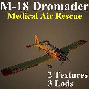 max pzl-mielec med aircraft