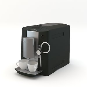 max miele coffee