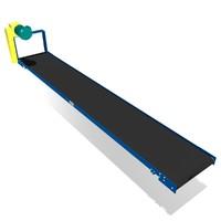 conveyor parts 3ds