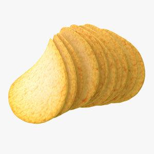 pringles potato chips 3ds