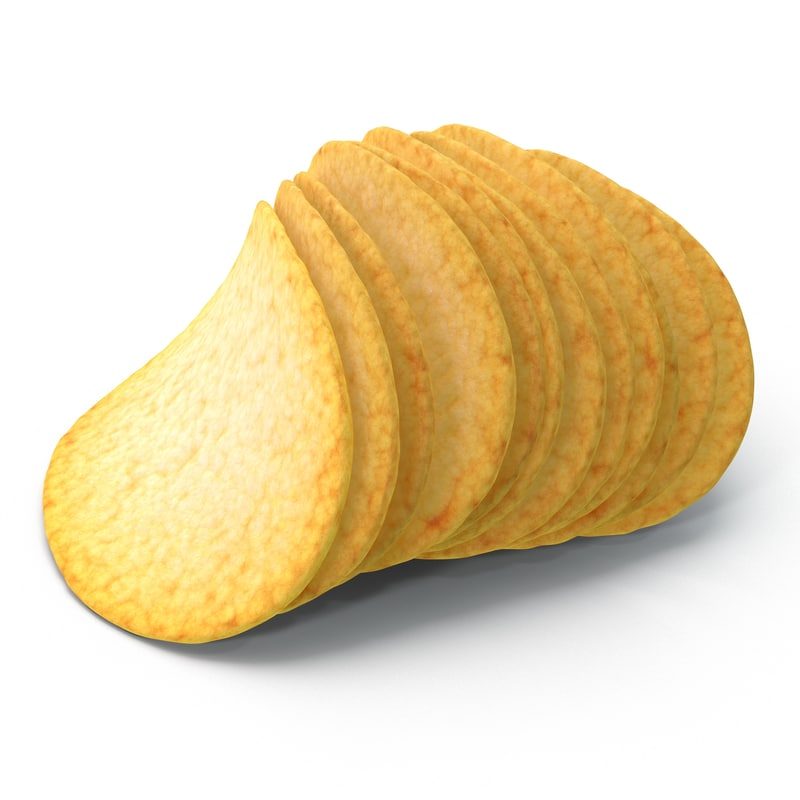 pringles potato chips 3ds