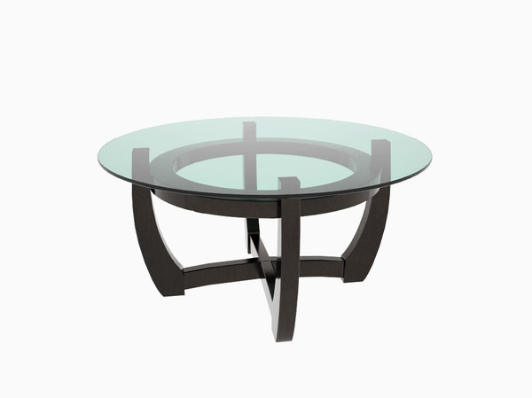 cocktail table c4d free