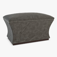 3d model of sofa chair company -