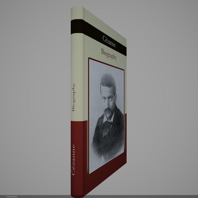 book 60 3d model