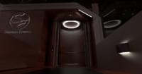 Top Floor Apartment Hallway