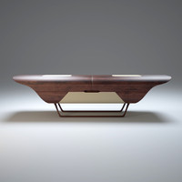 wooden-sideboard 3d max