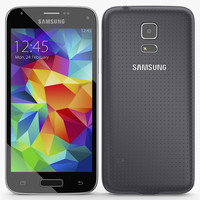 Samsung Galaxy S5 Mini Black