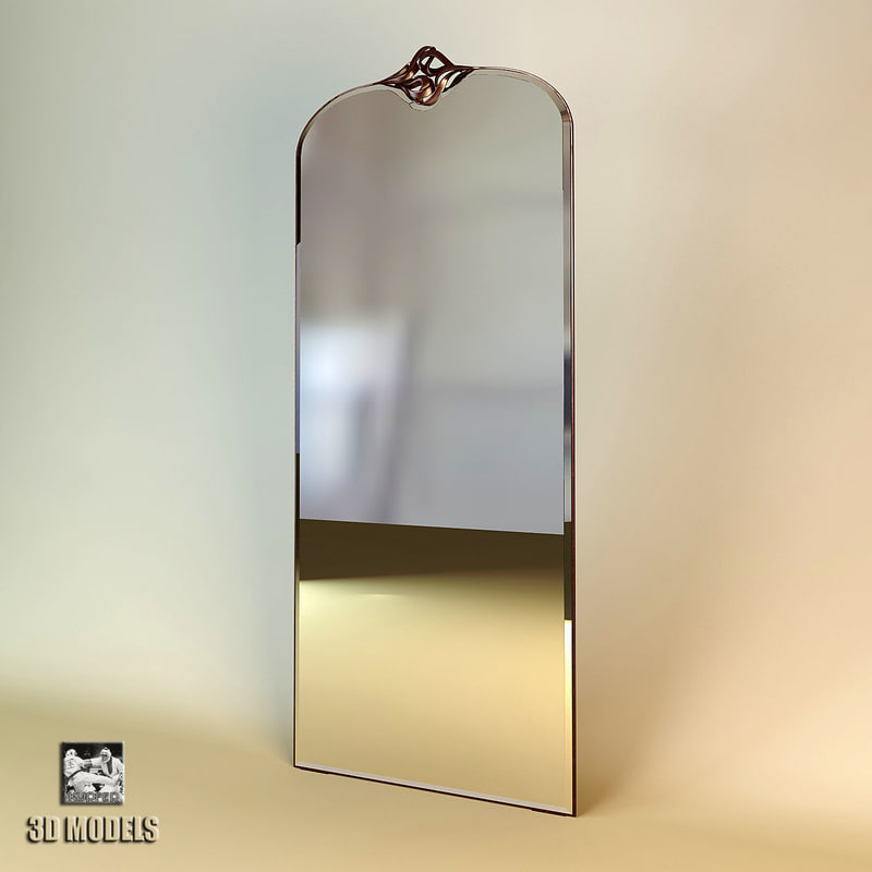 3ds max mirror christopher guy