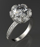 Engagement ring 4