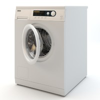 Miele - Washing Machine