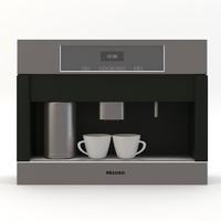 Miele - Coffeemaker