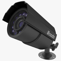 Night Vision Camera Zmodo 2