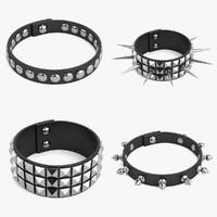 Punk Bracelets