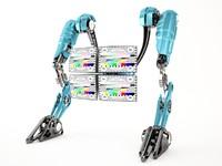 robot 4tv 3ds