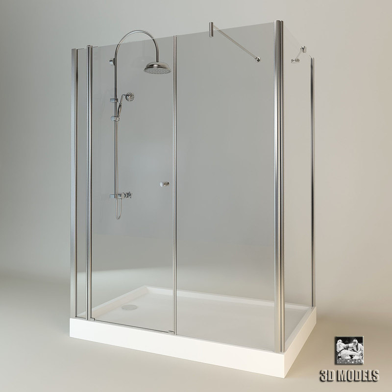 shower cabin huppe max