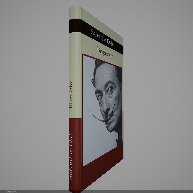 3d book 67 model