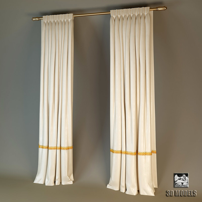 max curtains contemporary